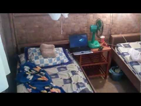 $4 bucks per night in Thailand (Chiang Mai) room/guesthouse