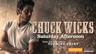 Chuck Wicks Saturday Afternoon
