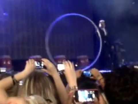 Thirty Seconds To Mars - Depuis le Début (Live in Colmar 10-07-13)