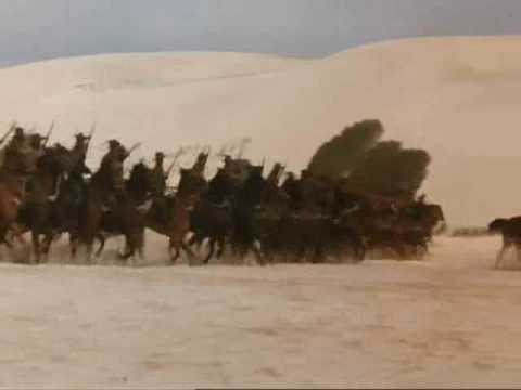 The Lighthorsemen - Battle of Gaza