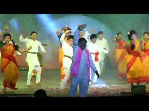 Telangana Formation Day song