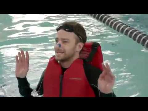 Justin Timberlake – I Love Sports (Capital One Cup Trailer)