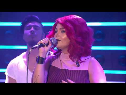 Roxeanne Hazes - Schiet Maar Raak (minuut)