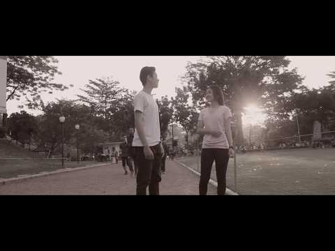 Unofficial Video Clip Biar Aku Yang Pergi - Aldy Maldini ( Cover by Hanin Dhiya )