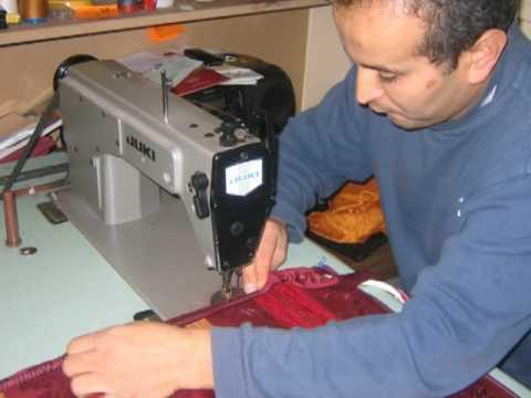conforientale salon marocain 1ere partie youtube. Black Bedroom Furniture Sets. Home Design Ideas