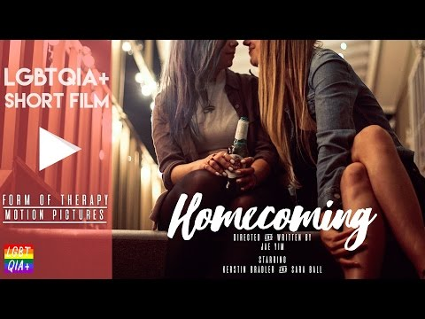 Homecoming (Short Film) - Form of Therapy Motion Pictures thumbnail