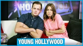 Goomba Talk With NICKY DEUCES Noah Munck!