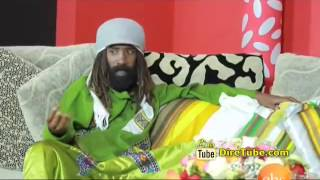Jossy In Z House Show - Reggae Artist Jah Lud With Jossy