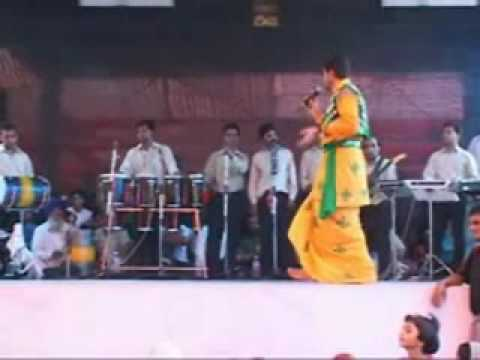 couplets of heer-gurdas maan live