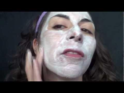 Home Facial|Media Makeup by Bianca Fallon