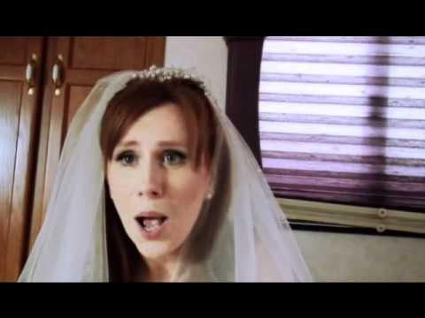 Runaway Bride - David Tennant interviews Catherine Tate