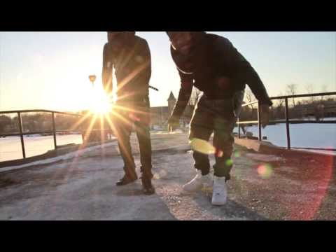 Trabass ft Lincoln 3Dot -«FAME» – [Official Video]
