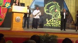 بالفيديو: مهرجان الأقصر للسينما:  يكرم ساويرس وخالد يوسف وسينمائيون أفارقة