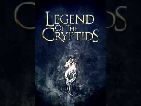 Legend of the Cryptids (Dragon/Card Game) APK Cover