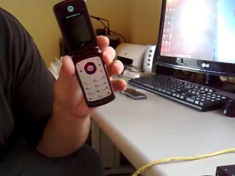 Motorola i776 NEXTEL - Uma Merda!!!