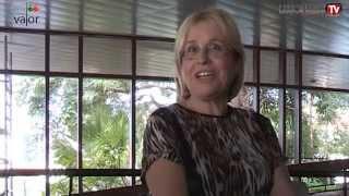 Portugueses de Valor: Nomeada Maria Carrosso