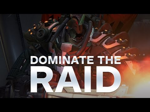 Destiny: How To Easily Beat The Raid - Best Way To Play