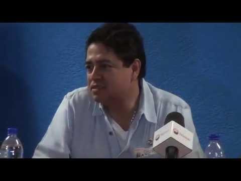 Firman convenio de colaboración el Tecnológico de Campeche y el IEEA