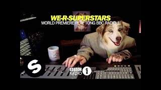 Sander Kleinenberg - We-R-Superstars (OUT NOW)