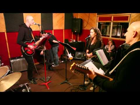 My Little Sports Car [rehearsal] - Still Better Than The Beatles - A Tribute to The Shaggs
