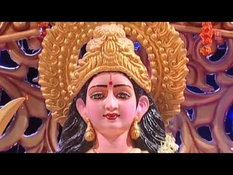 Aaye Aaye Hain Navratre Devi Bhajan By Kavita Godiyal [full Hd Song] I Sherawali Ne Dar Pe Bulaya video