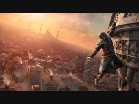 Assassins Creed Revelations Main Theme 1 Hour