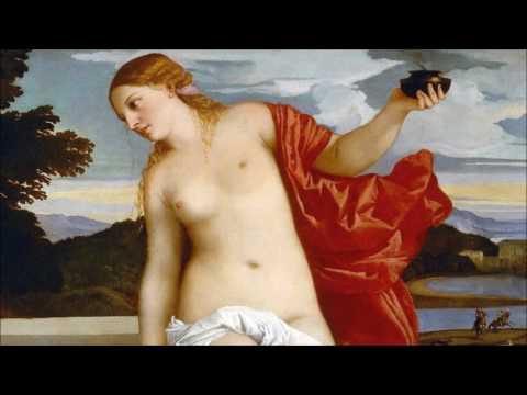 Luca Marenzio - La bella Ninfa mia