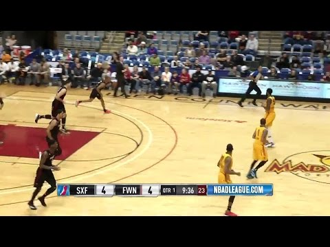 Highlights: Indiana Pacers on Assignment w/ Fort Wayne Mad Ants