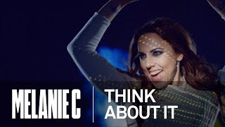 Клип Melanie C - Think About It