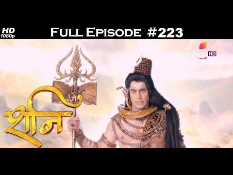 Shani - 13th September 2017 - शनि - Full Episode thumbnail