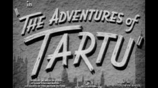 Spy Espionage Thriller Movie - The Adventures of Tartu