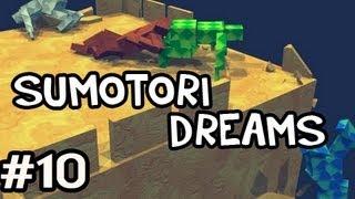 Sumotori Dreams MODS w/Nova Ep.10 - THE TOWER