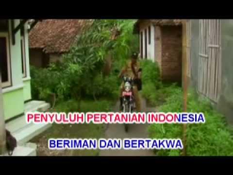 Mars Penyuluh Pertanian Indonesia
