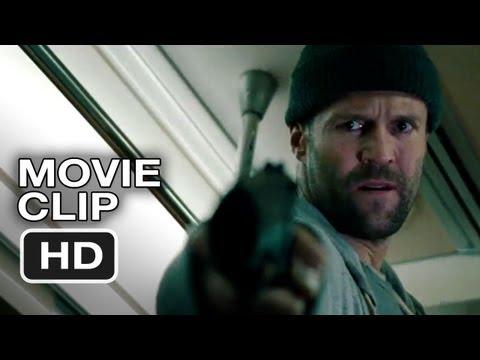 Safe #2 Movie CLIP - Subway (2012) Jason Statham Movie HD