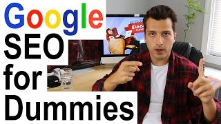 Download Google SEO for Dummies 3Gp Mp4