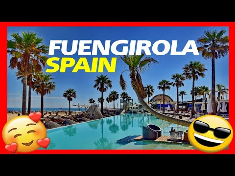 Fuengirola In Spain | Fuengirola Malaga