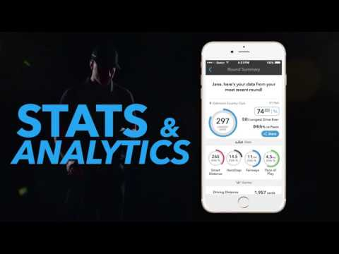 Arccos Driver GPS Stat Tracking Video - Carl's Golfland