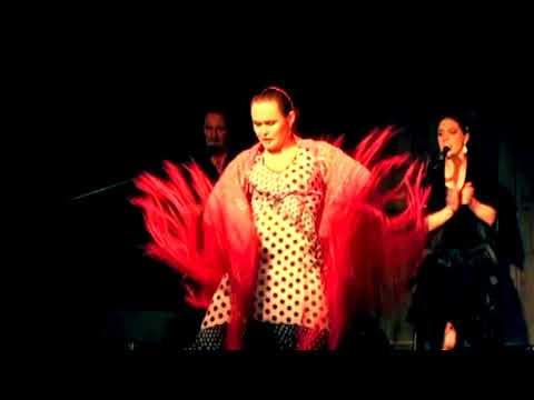 Nadia Mazur - Tancerka, Instruktorka Flamenco. Pokazy Flamenco, Nauka Tańca Flamenco.