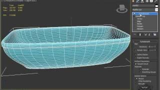 Autodesk 3ds Max 2012 - Modellazione Architettonica