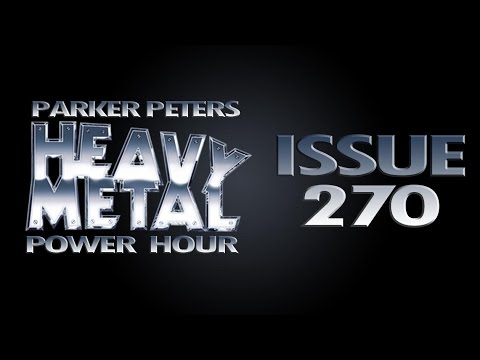 Heavy Metal Power Hour - Issue 270