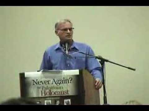 Norman Finkelstein and Resolution 242.