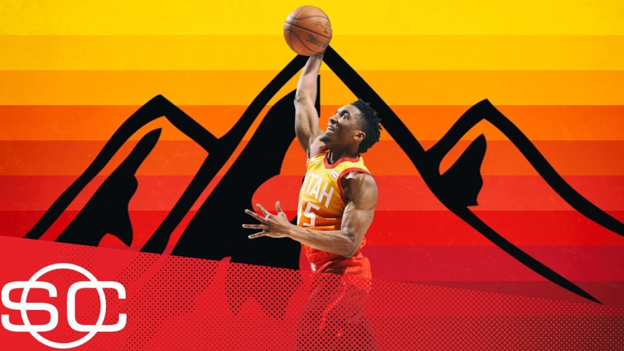 Award or not, Donovan Mitchell has had an incredible rookie season | SportsCenter | ESPN