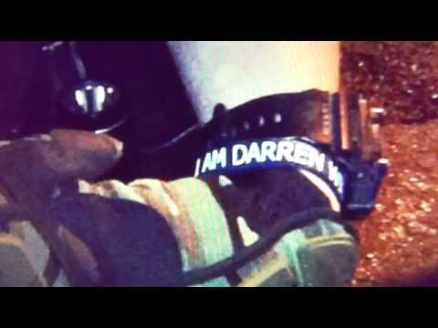 I am Darren Wilson Bracelets: Swiss Defiance of Negotiable Human Rights & Operation Paperclip