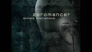 Watch Zeromancer New Madonna video