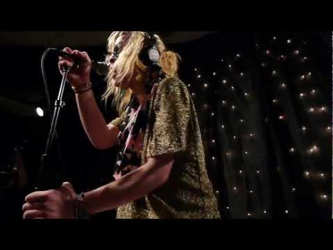 The Fame Riot  - Limits (Live on KEXP)