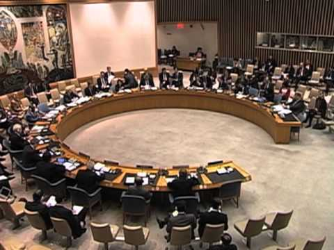 Security Council focuses on UN efforts in support of Afghan peace and development