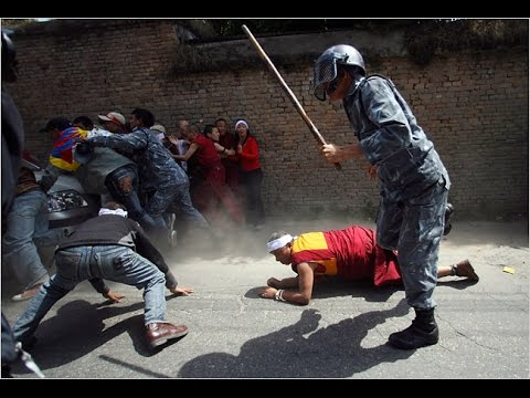 Image result for Chinese Murder and Beating Ethnic Mongolians and Tibetans [ MUST STOP NOW]