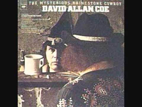 David Alan Coe - River