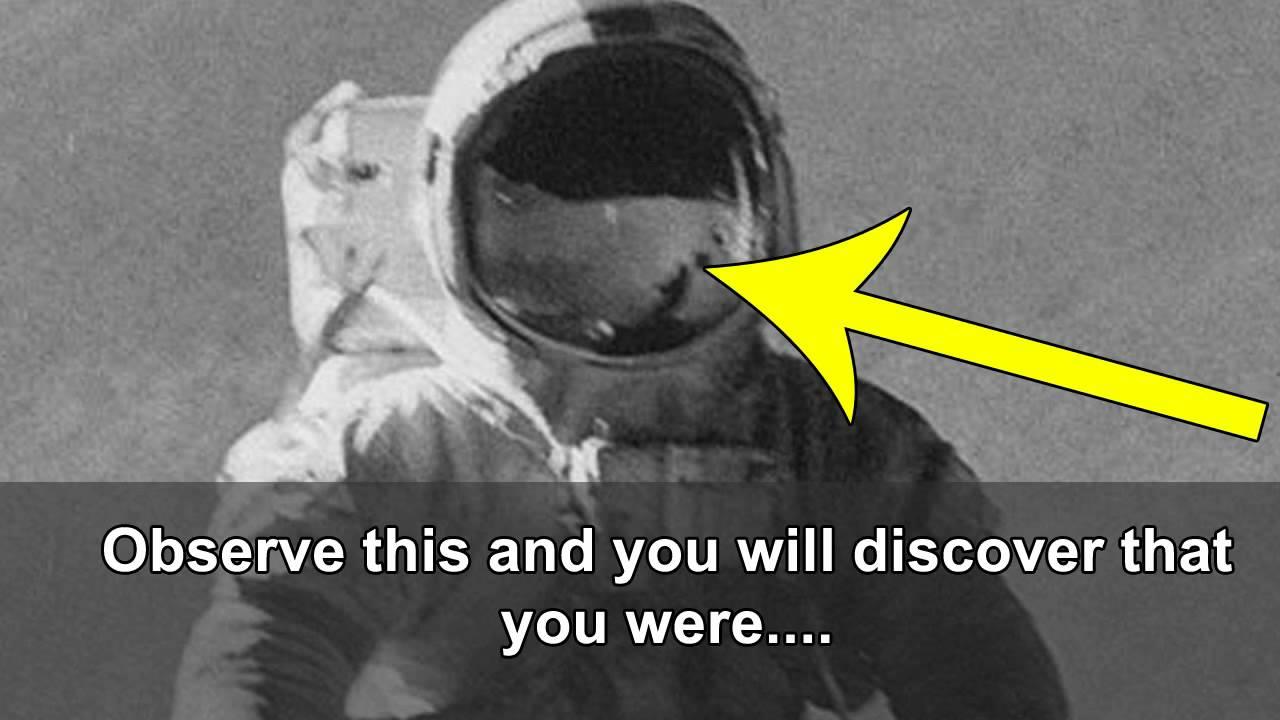 Moon Hoax Evidence Nasa