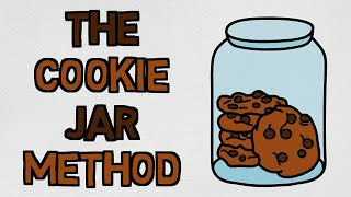Feel Like Giving Up? Use The Cookie Jar Method by David Goggins